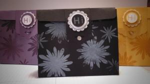 Basic Back Gift Bag